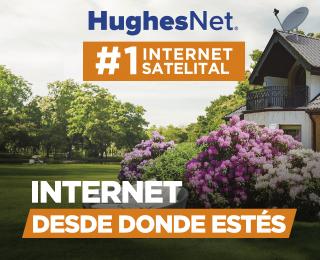 INTERNET SATELITAL COLOMBIA DESDE DONDE ESTÉS 3103104545